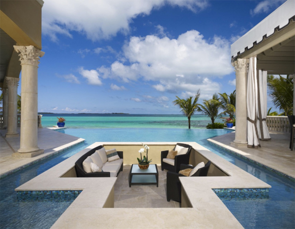 beach-pool-with-conversation-pit