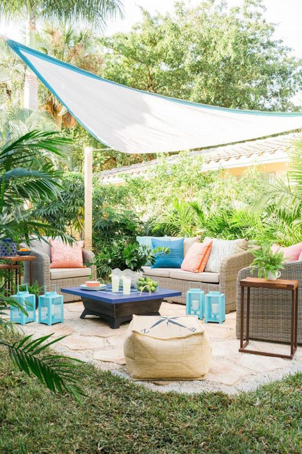 beautiful-backyard-canopy-with-splash-of-color