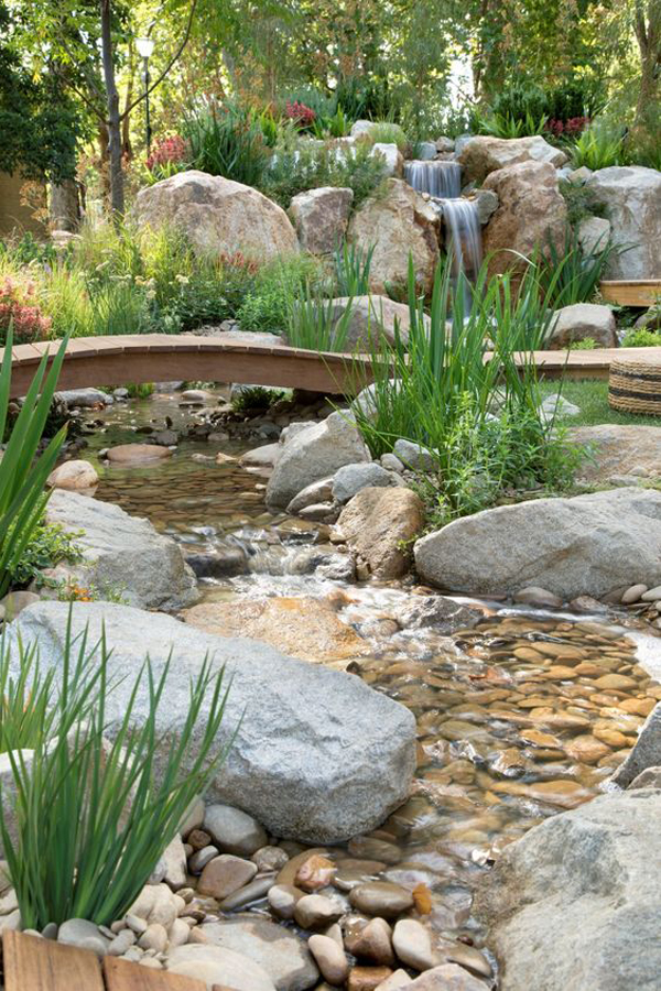 beautiful-waterfall-garden-bridge-ideas