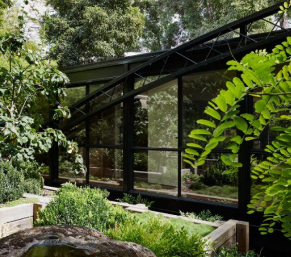 Bridging Boyd by Jolson Architecture Interiors