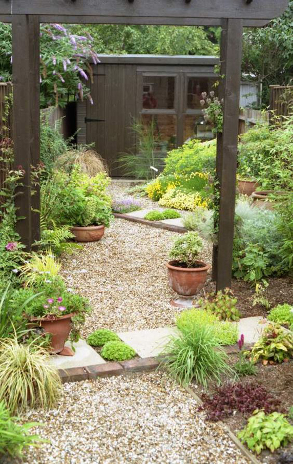 contemporary-gravel-garden-ideas