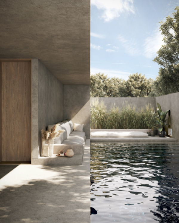 cozy-modern-poolside-seating-areas