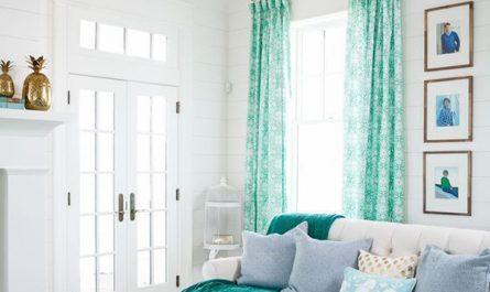 farmhouse-turquoise-living-room