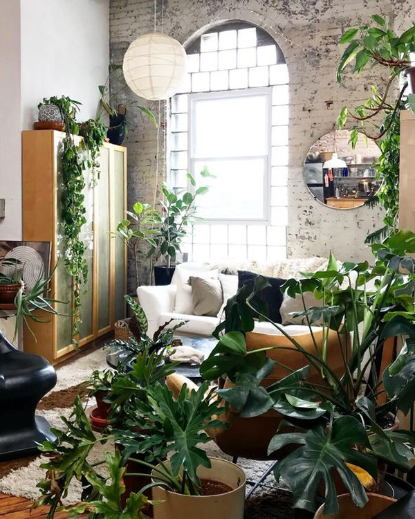 forest-living-room-theme-decor