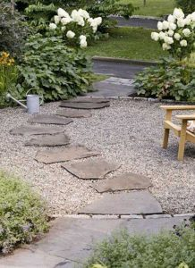 gravel-backyard-lounge-areas