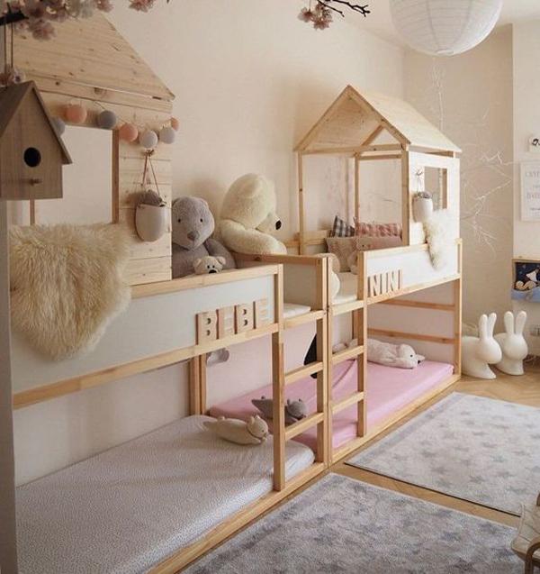 ikea-kura-beds-for-shared-room
