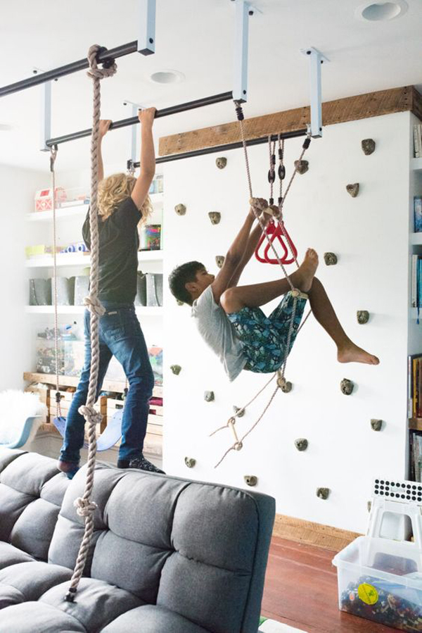 indoor-playground-with-climbing-wall