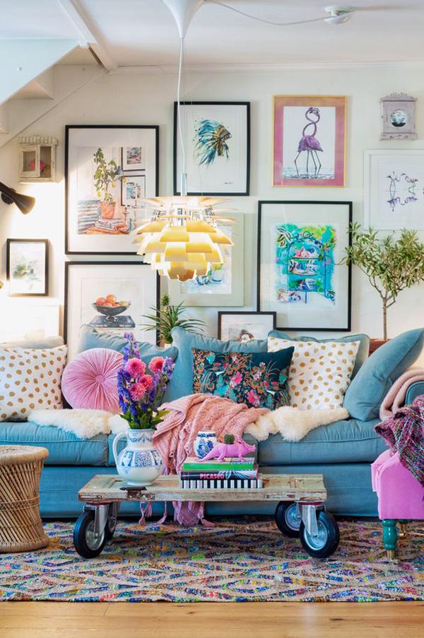 modern-turquoise-living-room-ideas