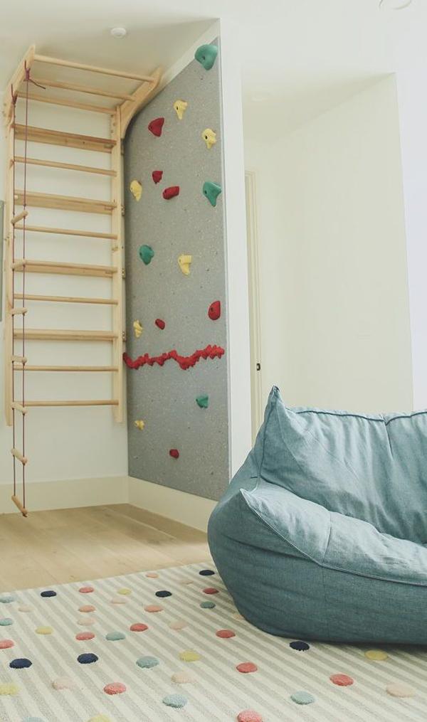 playroom-with-rock-climbing-wall