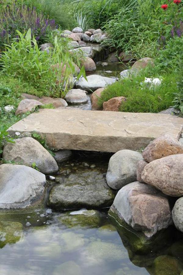 rock-garden-pond-with-stone-bridge-ideas