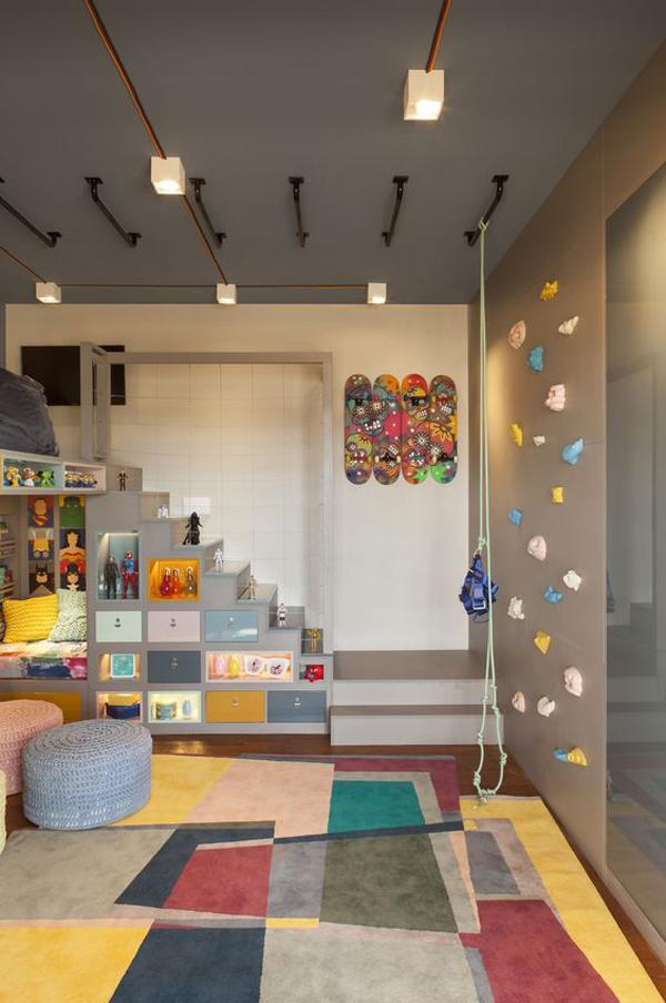 sporty-kid-playroom-ideas