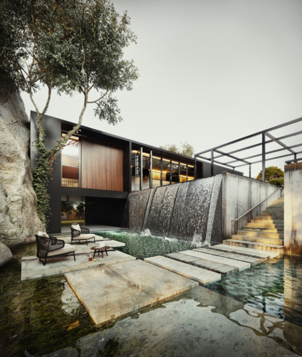 steeping-stone-pool-with-seating-areas