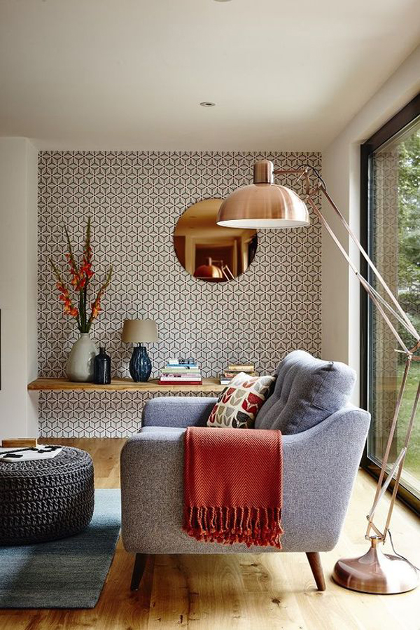 aesthetic-living-room-wall-accent-ideas