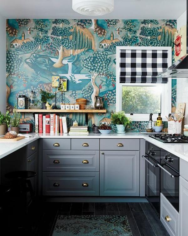 beautiful-kitchen-accent-wall-ideas