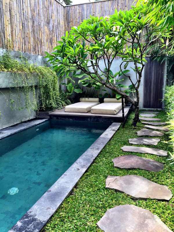 beautiful-small-pool-with-outdoor-beds
