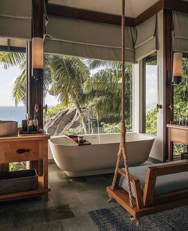 beautiful-summer-bathroom-ideas-like-a-holiday