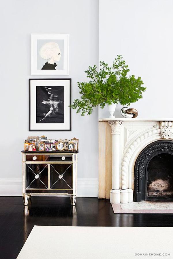 best-romantic-fireplace-design