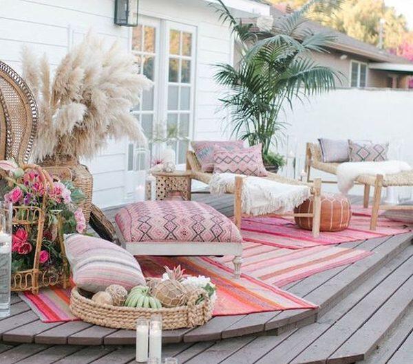 20 Inspiring Outdoor Rugs That Look Amazing