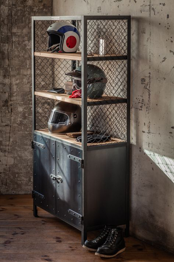 custom-buffet-design-for-helmet-storage