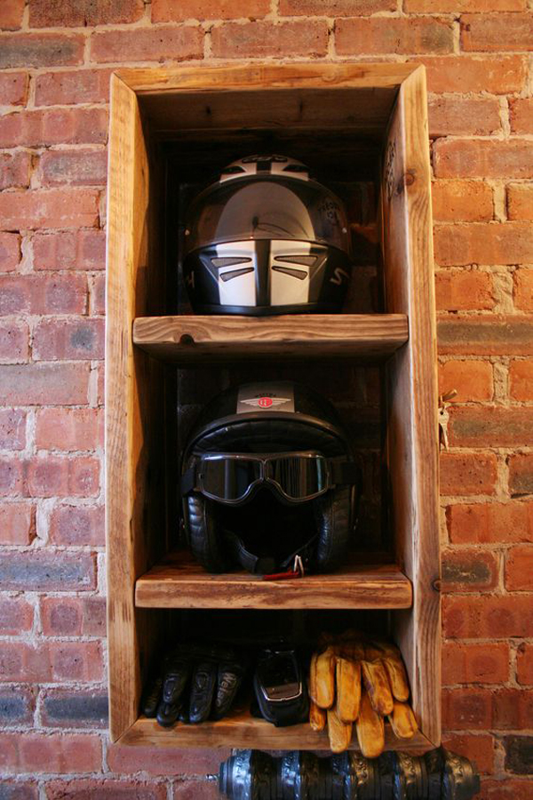 diy-wooden-helmet-rack-ideas
