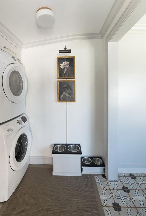 farmhouse-dog-room-in-the-laundry