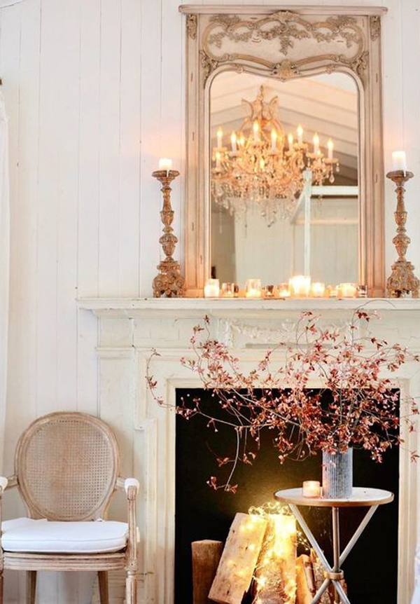 french-country-fireplace-design-with-romantic-feel