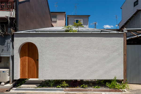 house-in-ohasu-front-design