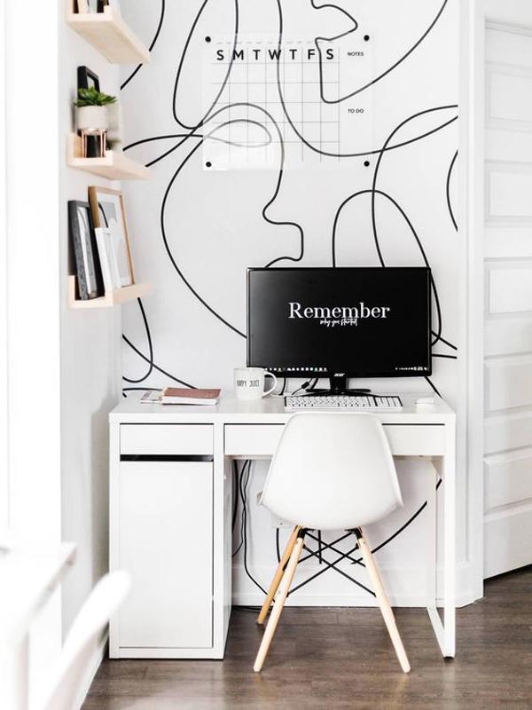 modern-art-wallpaper-for-small-office