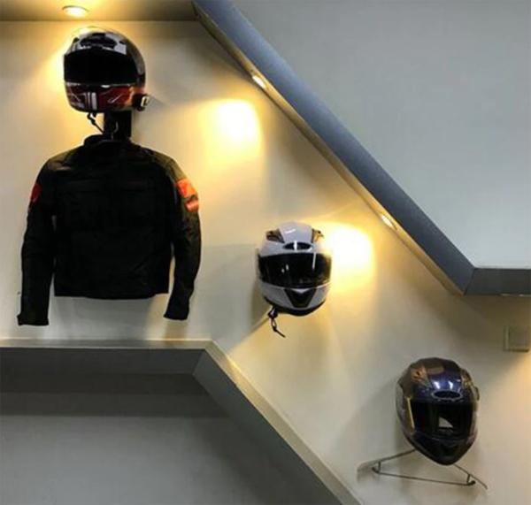 modern-helmet-rack-with-lights