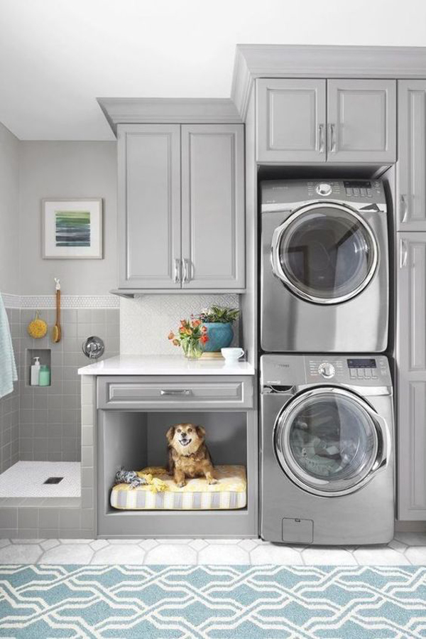 modern-laundry-with-dog-space