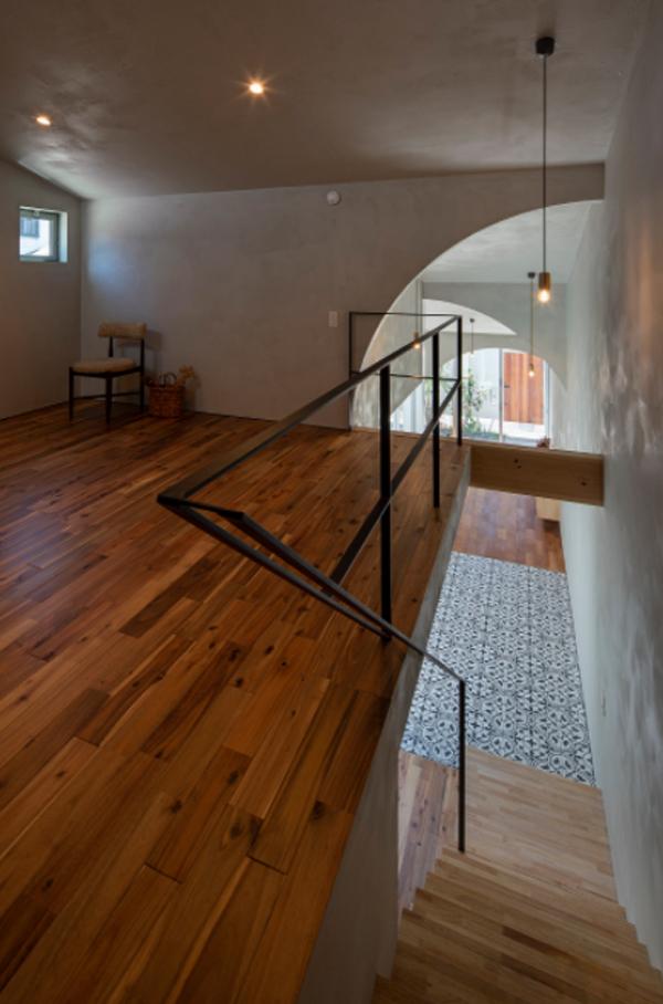 ohasu-house-stairs