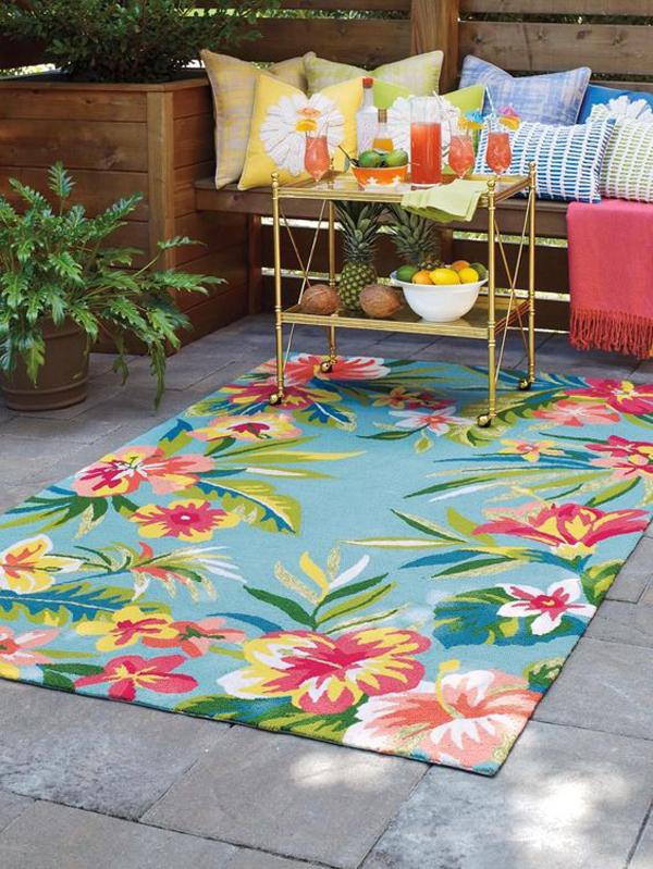 outdoor-tropical-rug-ideas