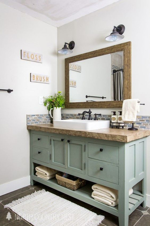 rustic-and-industrial-bathroom-design-for-summer