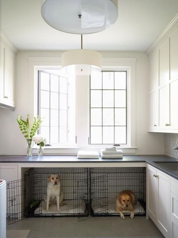 rustic-laundry-with-under-table-dog-kennel