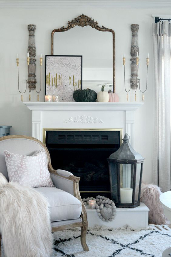simple-modern-french-fireplace-decor