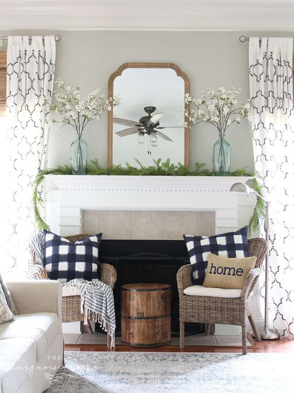 simple-white-fireplace-decor