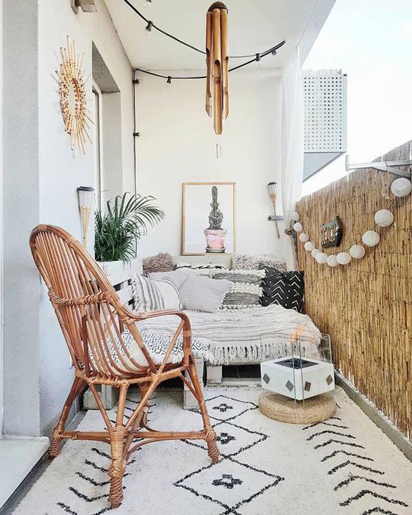 stylish-bohemian-balcony-ideas