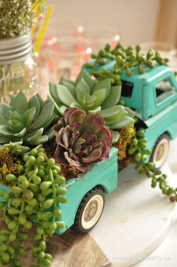 toy-truck-succulent-containers