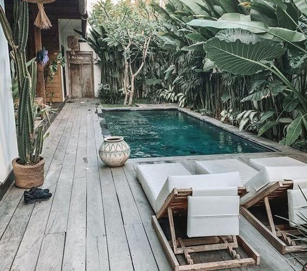 12 Best Small Pool Ideas For Family Retreat