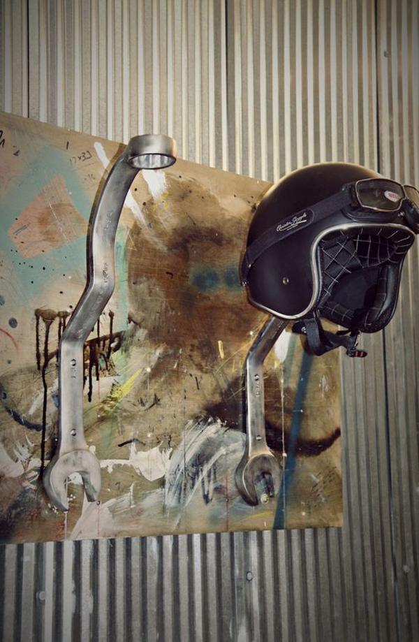 wrench-motorcycle-helmet-rack