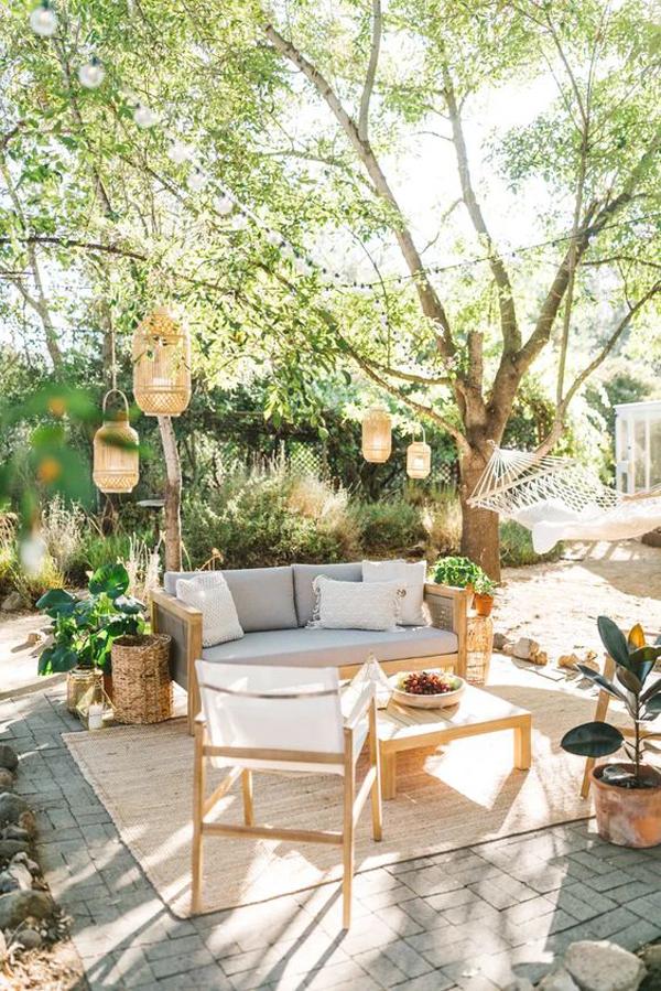 bohemian-garden-retreat-ideas-for-summer