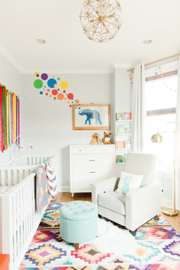 colorful-twin-nurseries-with-south-african-theme