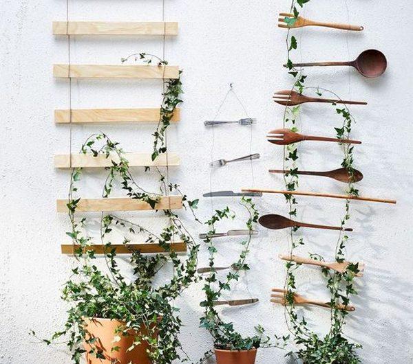 20 Inspiring Garden Trellis Ideas For Your Home