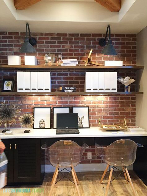 exposed-brick-home-office-design