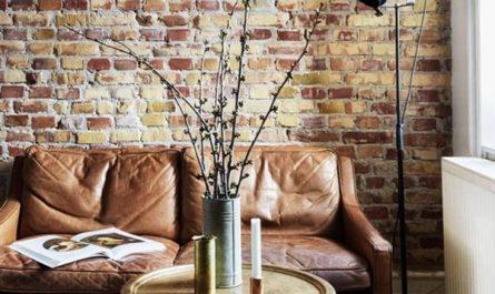exposed-brick-living-room-design