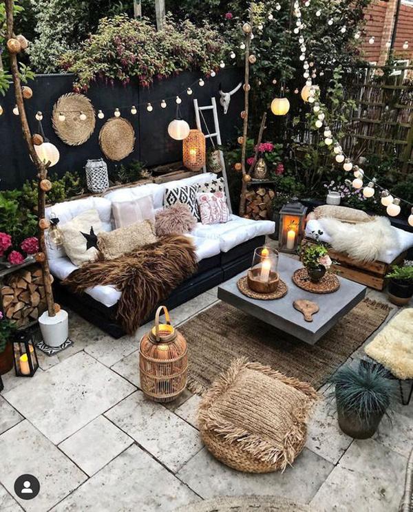 fabulous-boho-inspired-garden