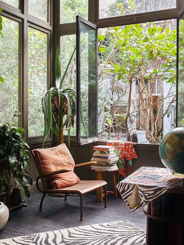 indoor-outdoor-bohemian-reading-nook
