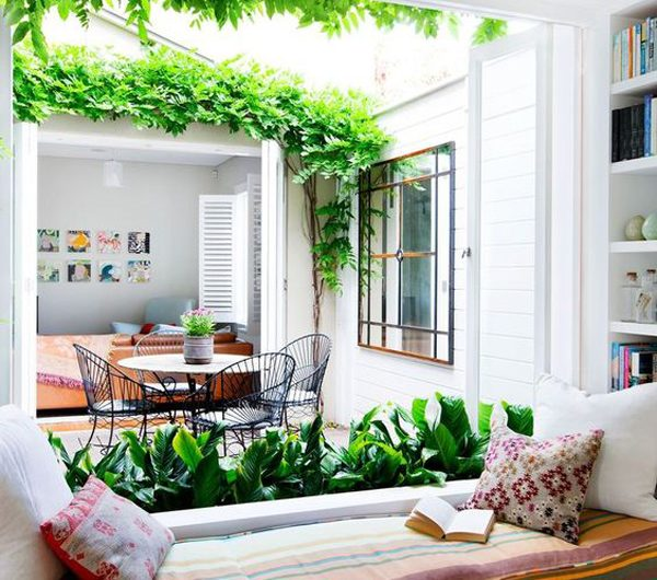 8 Relaxing Reading Nook Ideas For Indoors And Outdoors
