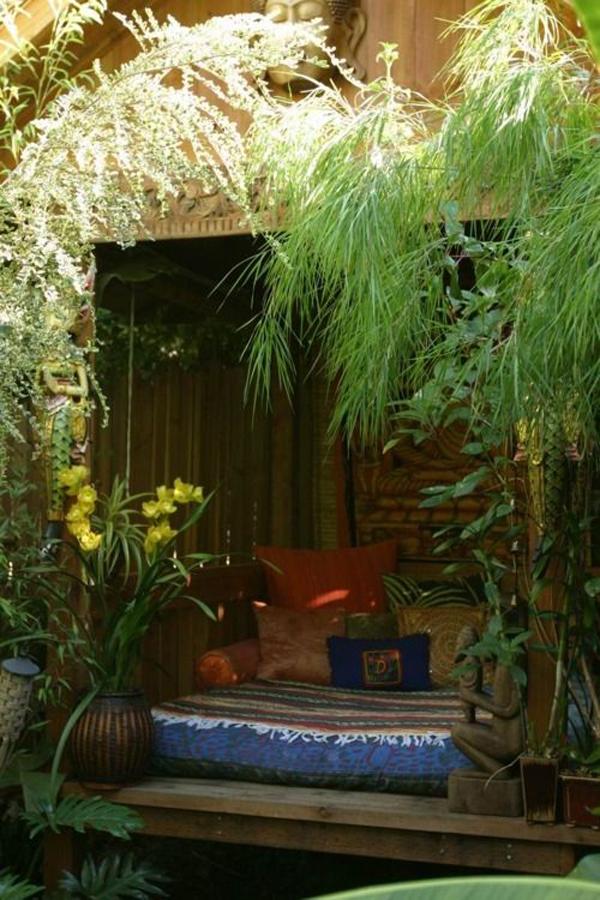 natural-bohemian-garden-for-your-getaway