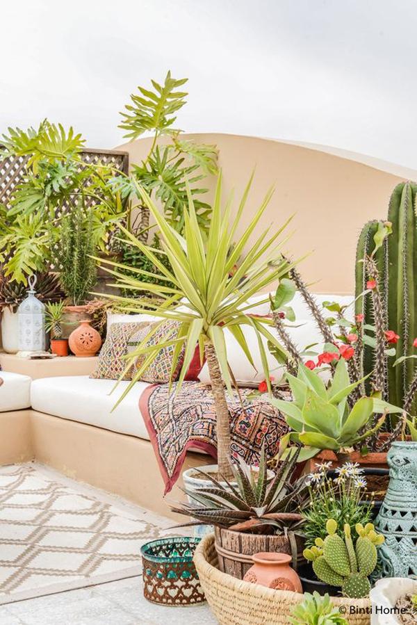 outdoor-boho-desert-garden-ideas